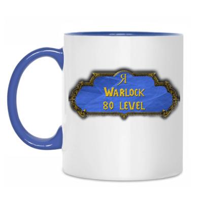 Кружка warlock
