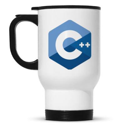 Кружка-термос C++
