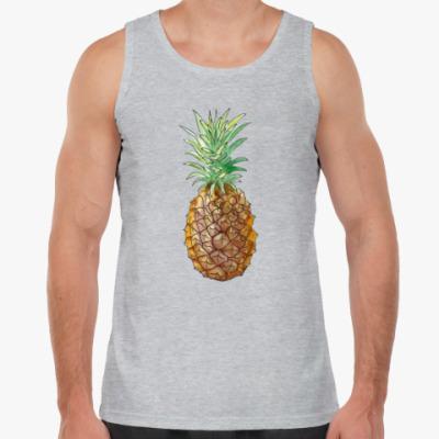 Майка Pineapple