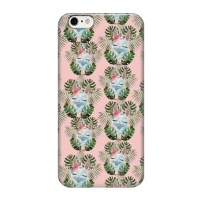 "Чехол для iPhone 6/6s Чехол ""Зайка Луна"" iPhone 6"