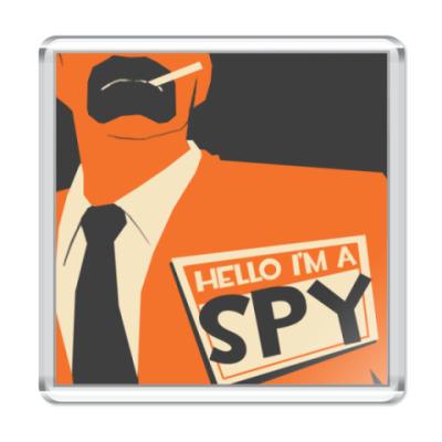 Магнит   Spy TF2