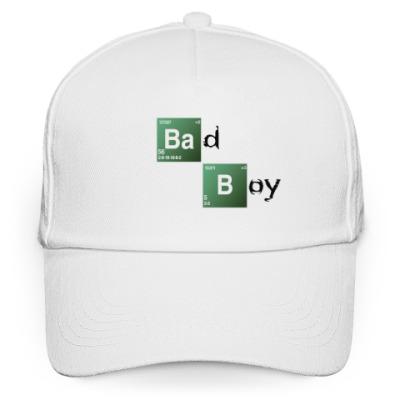 Кепка бейсболка Bad Boy