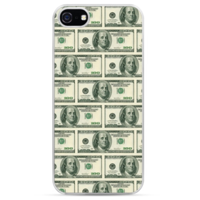 Чехол для iPhone Баксы