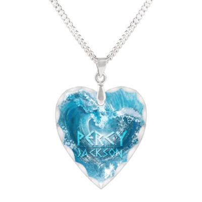 Кулон 'сердце' Сердце океана. Перси Джексон