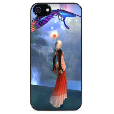 Чехол для iPhone Мечты