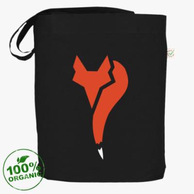 Сумка Знак лисы