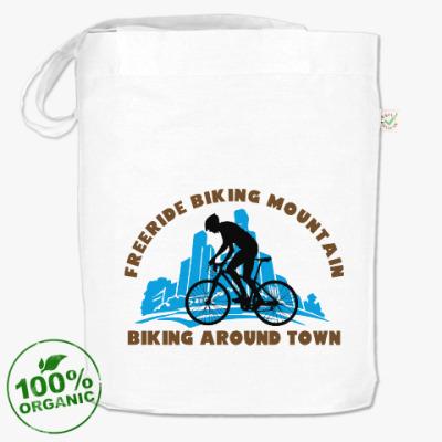 Сумка biking around town