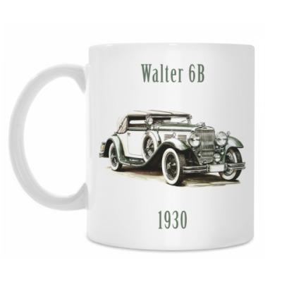 Кружка Walter 6B