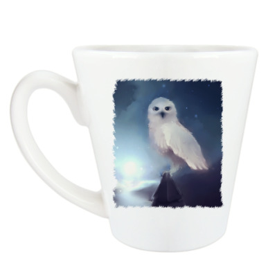 Чашка Латте Hedwig