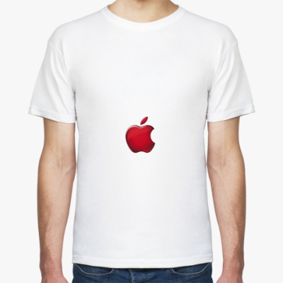 Футболка Apple