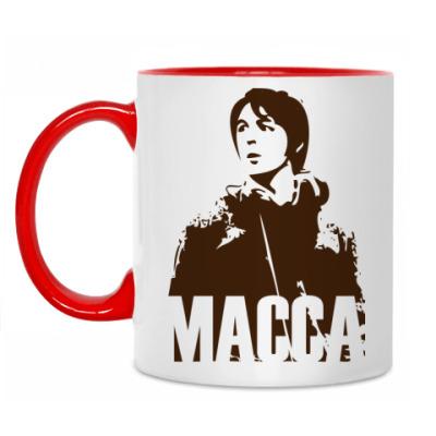 Кружка Paul Macca