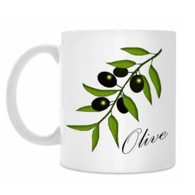 Кружка Olive