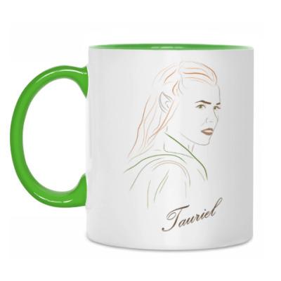 Кружка Tauriel (The Hobbit)