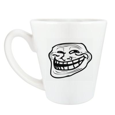 Чашка Латте Coolface