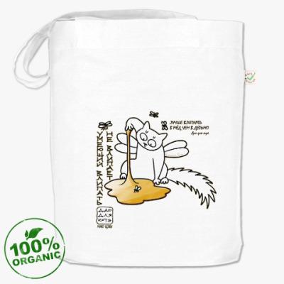 Сумка 'Дао для котэ' от Мяо Цзы