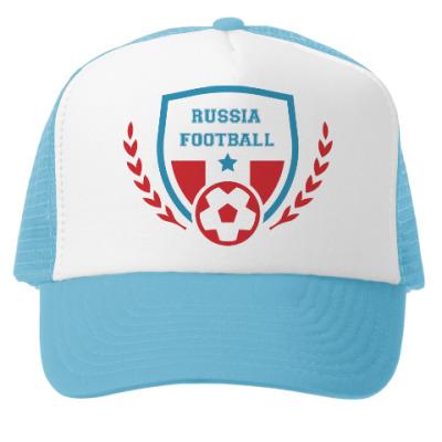 Кепка-тракер Футбол России