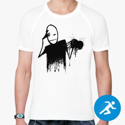 Спортивная футболка Mr. Freeman 6