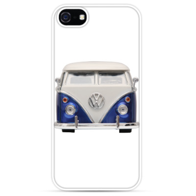 Чехол для iPhone Volkswagen Bus