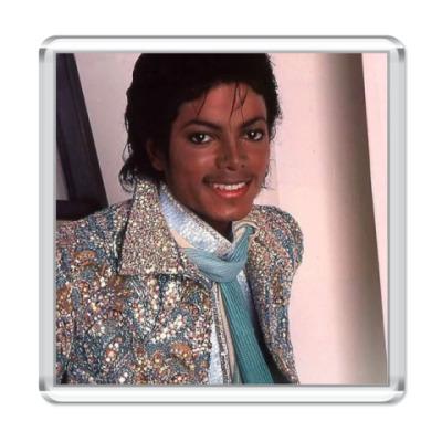 Магнит  Michael