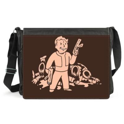 Сумка Fallout 2 - Vault Boy