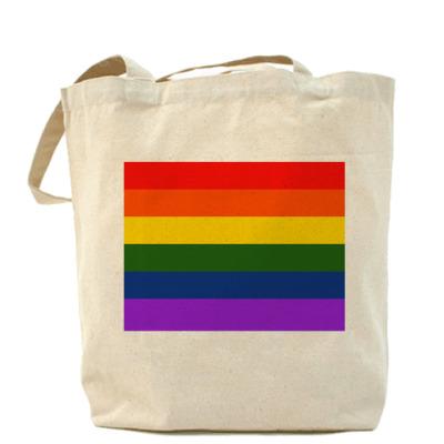 Сумка LGBT