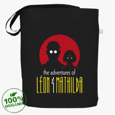 Сумка Леон и Матильда