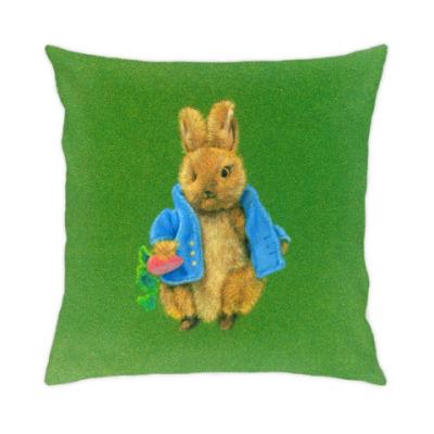 Подушка Кролик Питер