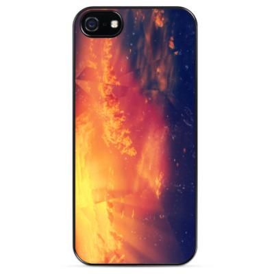 Чехол для iPhone SunCloud