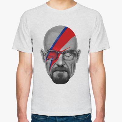 Футболка Heisenberg Bowie