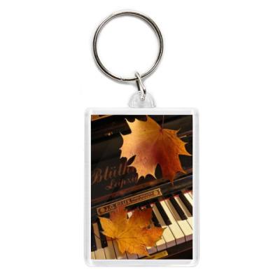 Музыкальная осень
