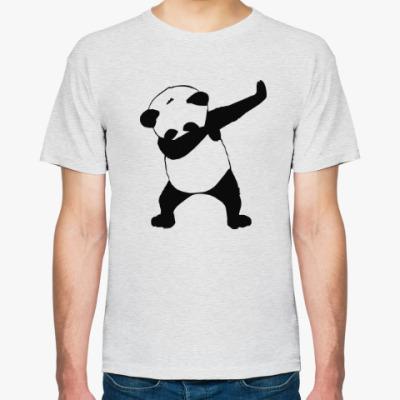 Футболка Panda dab