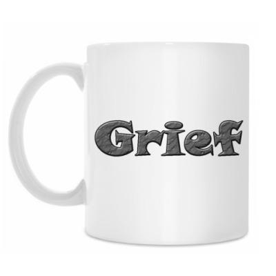 Кружка 'Grief'