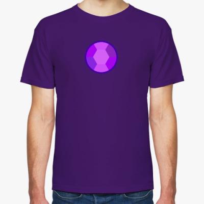 Футболка Steven Universe / Вселенная Стивена - Amethyst