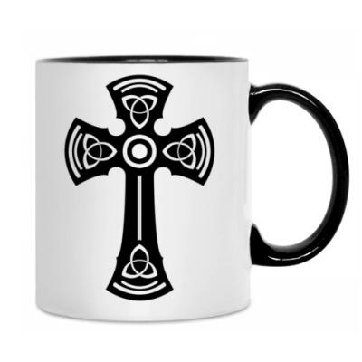 Крест тамплиера