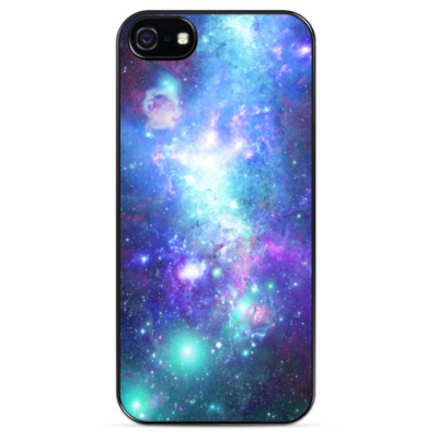 Чехол для iPhone Вселенная, космос, звезды