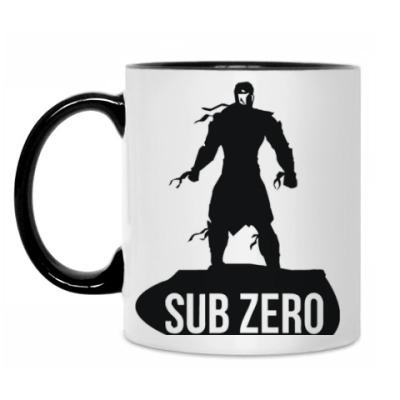Кружка Sub Zero