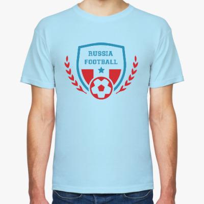Футболка Футбол России