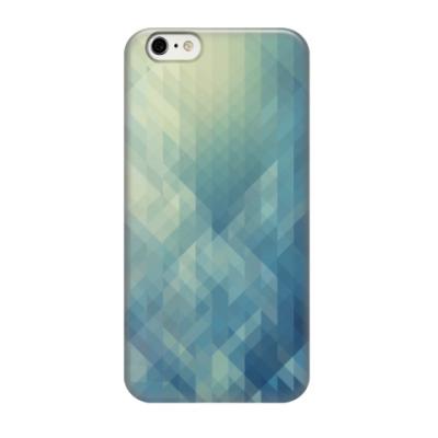 Чехол для iPhone 6/6s Лед