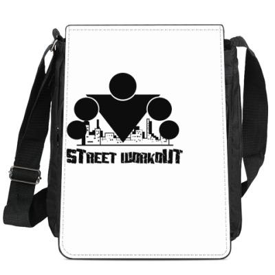 Сумка-планшет Street Workout