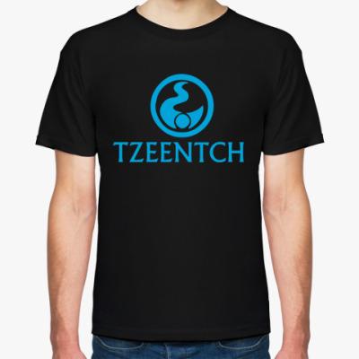 Футболка Tzeench