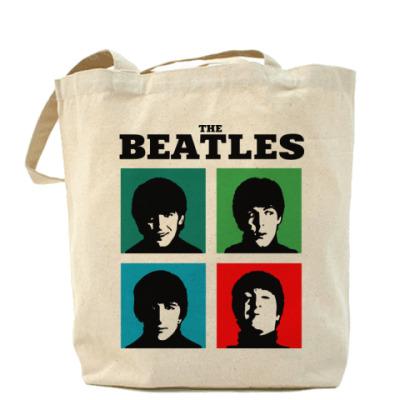 Сумка The Beatles
