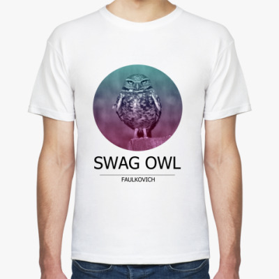 SWAG OWL