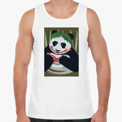 Майка Панда Joker