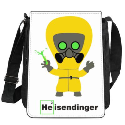 Сумка-планшет Heisendinger