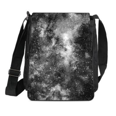 Сумка-планшет Космос