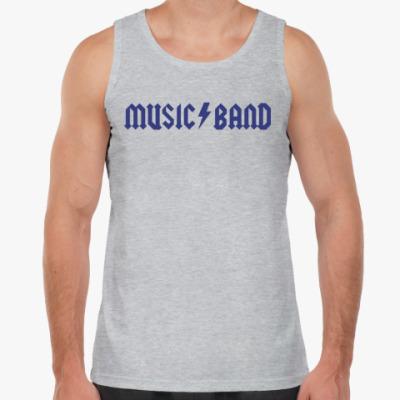 Майка Music Band
