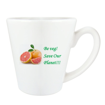 Грейпфрут. Be veg!