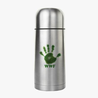 Термос WWF. Дай пять!