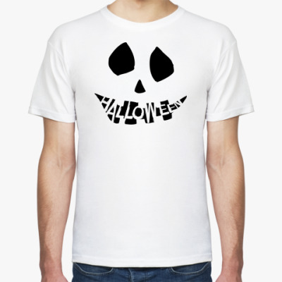 Футболка Зомби/Привидение