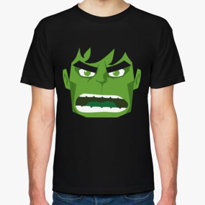 Футболка Халк (Hulk)